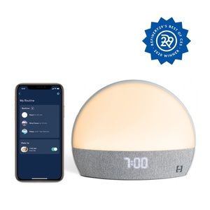 Hatch Restore Smart Light + Sleep Sounds